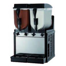 Distributeur à granité 2 x 10 litres (2 cuves)