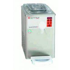 Machine à chantilly 2 litres (avec portionneur)