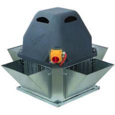 kit de rejet vertical pour tourelle d'extraction puissance 3