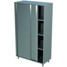 Armoire inox 1400 x 700 2 portes