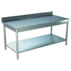 Table de travail 1000 x 800 (version adossée)